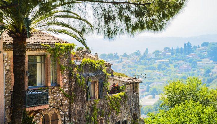 Steueroptimierte Ubertragung Von Immobilien In Frankreich